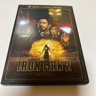アイアンマン2 DVD(外国映画)