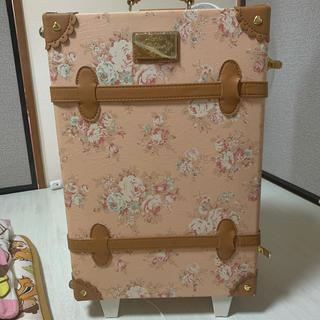 リズリサ(LIZ LISA)のリズリサ キャリー(スーツケース/キャリーバッグ)