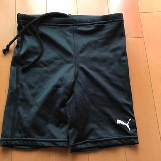 プーマ(PUMA)のpuma 水着 水泳パンツ 130cm(水着)