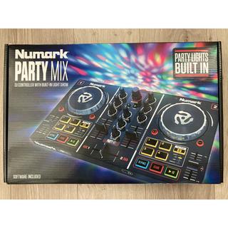 Numark Party Mix(DJコントローラー)