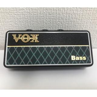 ヴォックス(VOX)のVOX amPlug2 Bass ベースアンプ(ベースアンプ)
