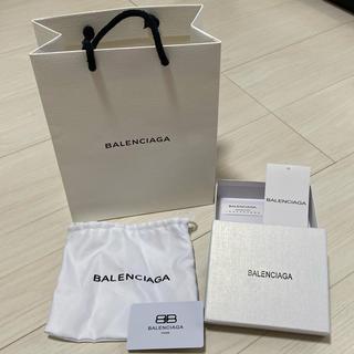 バレンシアガ(Balenciaga)のバレンシアガ ショッパー&BOX &保存袋(ショップ袋)