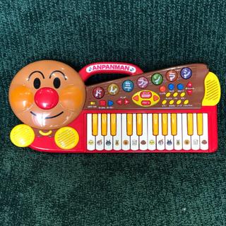 アンパンマン(アンパンマン)のアンパンマン NEW ピカピカキーボードだいすき(楽器のおもちゃ)