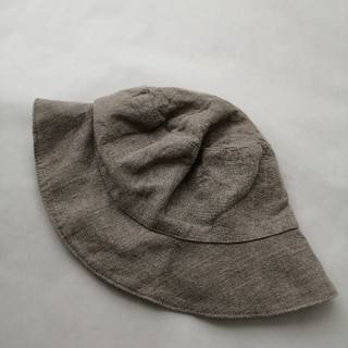 フォグリネンワーク(fog linen work)のfog linen work キッズリネンハット(帽子)
