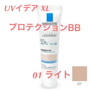 LA ROCHE-POSAY - 【新品】ラ ロッシュ ポゼ UVイデア XL プロテクションBB 01 30ml