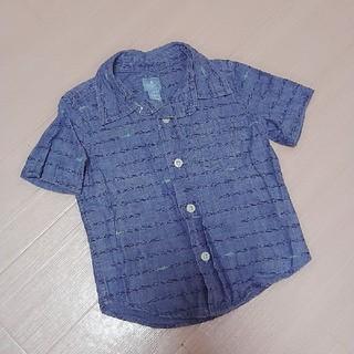 ギャップ(GAP)のbaby Gap 半袖シャツ(シャツ/カットソー)