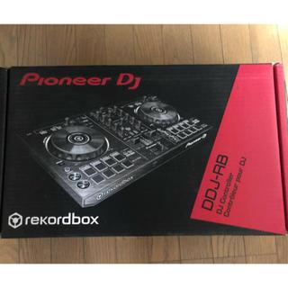 パイオニア(Pioneer)のDDJ RB(PCDJ)