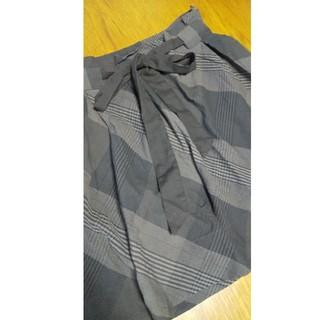 コントワーデコトニエ(Comptoir des cotonniers)のCOMPTOIR DES COTONNIERS★スカート(ひざ丈スカート)
