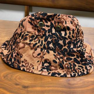 アンダーカバー(UNDERCOVER)のUNDERCOVER アンダーカバー 帽子 ハット(ハット)