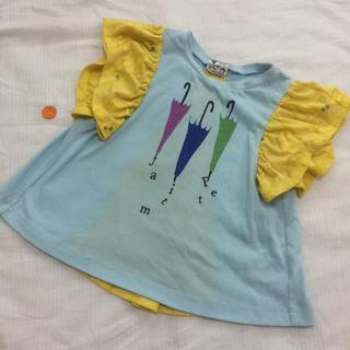 プチジャム(Petit jam)のプチジャム トップス100cm(Tシャツ/カットソー)