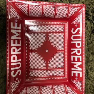 シュプリーム(Supreme)の12ss supreme ceramic tray HERMES(灰皿)
