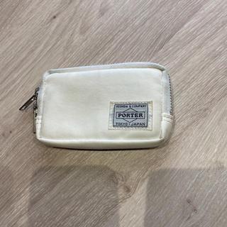 ポーター(PORTER)のポーター カードケース(パスケース/IDカードホルダー)
