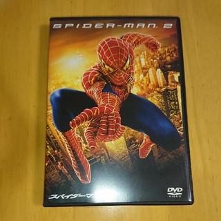 スパイダーマンTM2 DVD(外国映画)
