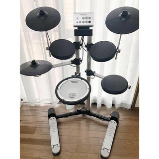 ローランド(Roland)のRoland  HD-1  電子ドラム(電子ドラム)