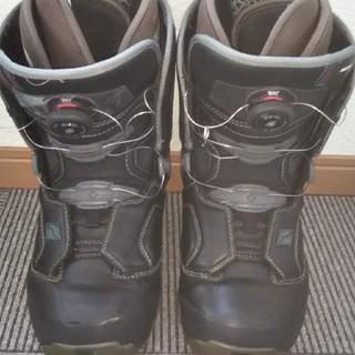 スノボブーツ 26.5 (ブーツ)