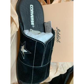 コンバース(CONVERSE)の新品 26cm CONVERSE ADDICT ONESTAR SANDAL(サンダル)
