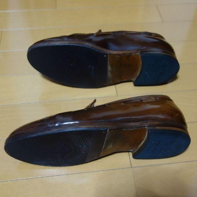 Alden(オールデン)のAlden ラベロコードバン タッセルローファー メンズの靴/シューズ(スリッポン/モカシン)の商品写真