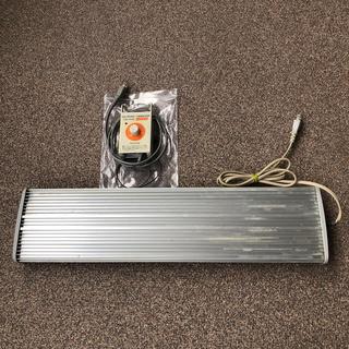 小型温室用ピカコーポレーション プレートヒーター&ヒーターサーモのセット(その他)
