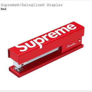 シュプリーム(Supreme)のsupreme  ホッチキス swingline stapler(その他)