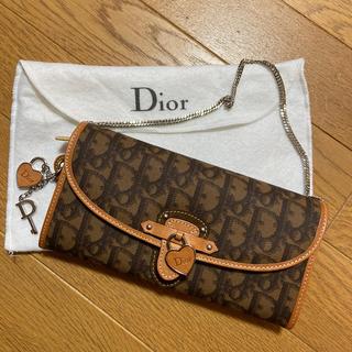 ディオール(Dior)のDior 長財布(財布)