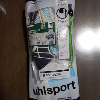 ウールシュポルト(uhlsport)の新品 キーパーグローブ ウールシュポルト 7号(その他)