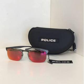 ポリス(POLICE)のポリス] POLICE サングラス S8961-627R 国内正規品(サングラス/メガネ)