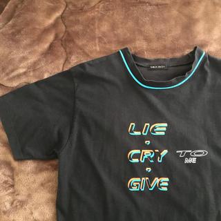 ミルクボーイ(MILKBOY)のTシャツ MILKBOY ミルクボーイ(Tシャツ/カットソー(半袖/袖なし))