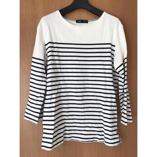 シップス(SHIPS)のSHIPS Tシャツ Mサイズ(Tシャツ/カットソー(七分/長袖))