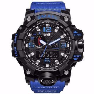 アナデジ 腕時計 メンズ 男性 アラーム クロノグラフ ¥(腕時計(アナログ))