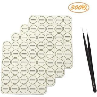 (300枚マット+ピンセット1本) IQOS3 multi クリーナー マット (タバコグッズ)