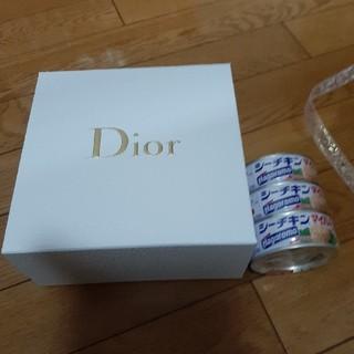 ディオール(Dior)のディオール 箱(小物入れ)