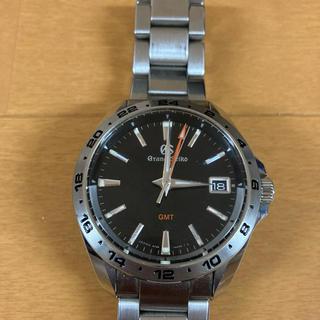 Grand Seiko - グランドセイコー SBGN003 GMT