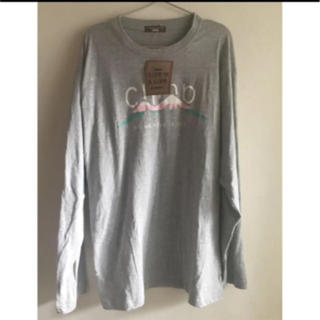 しまむら - ロンT Tシャツ 長袖 新品