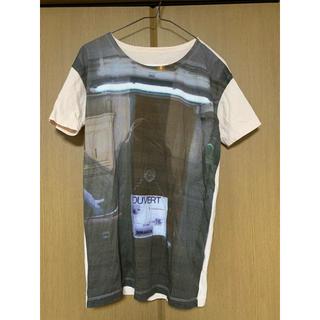 エムエムシックス(MM6)のMM6 マルジェラ Tシャツ(Tシャツ(半袖/袖なし))