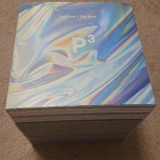 """ユニバーサルエンターテインメント(UNIVERSAL ENTERTAINMENT)のPerfume The Best""""P Cubed""""(ポップス/ロック(邦楽))"""