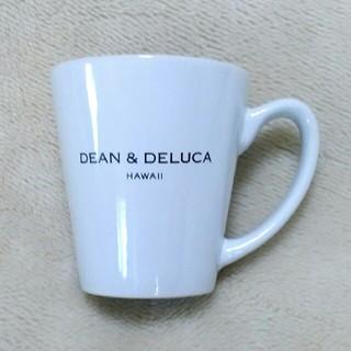 ディーンアンドデルーカ(DEAN & DELUCA)の【新品】DEAN&DELUCA マグカップ ハワイ(グラス/カップ)