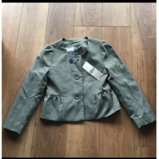 ジーユー(GU)のジャケット(ジャケット/上着)