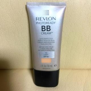 レブロン(REVLON)のレブロン フォトレディBBクリーム 10(BBクリーム)