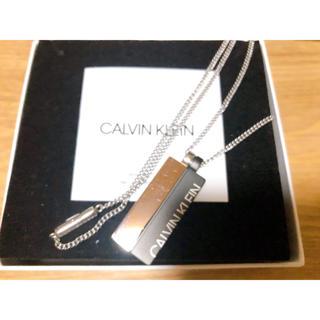 カルバンクライン(Calvin Klein)のカルバンクライン ネックレス メンズ(ネックレス)