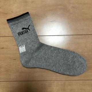 プーマ(PUMA)の新品 未使用 PUMA プーマ 靴下 ソックス(ソックス)