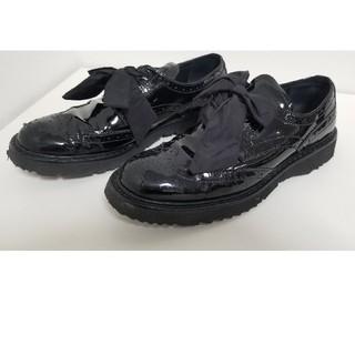 プラダ(PRADA)のPRADA ローファー(ローファー/革靴)