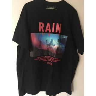ミルクボーイ(MILKBOY)のmilkboy RAIN BUNNY TEE Tシャツ うさぎ(Tシャツ/カットソー(半袖/袖なし))