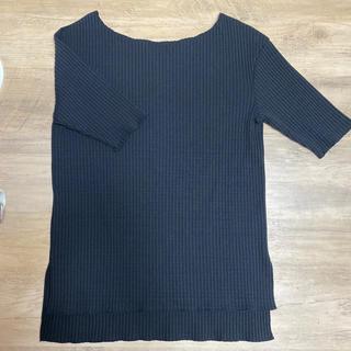 ノーブル(Noble)のノーブル 半袖 新品❣️(Tシャツ/カットソー(半袖/袖なし))