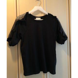 レッドヴァレンティノ(RED VALENTINO)のRED VALENTINO Tシャツ(Tシャツ(半袖/袖なし))
