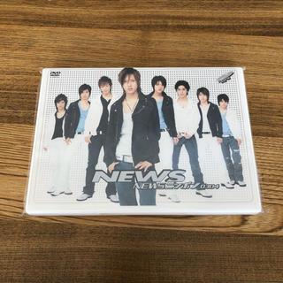 NEWS - NEWS 「NEWSニッポン0304」 DVD
