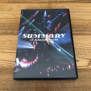 NEWS - NEWS & KAT-TUN 「 SUMMARY 」 DVD