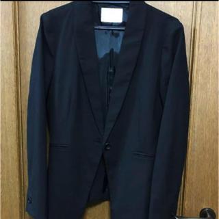 ヴィス(ViS)のVIS テーラードジャケット スーツ(テーラードジャケット)