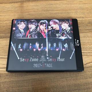 セクシー ゾーン(Sexy Zone)のSexy Zone Presents Sexy Tour ~ STAGE(ミュージック)