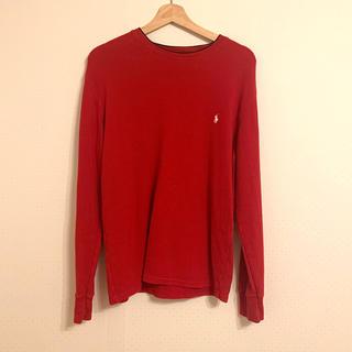 ポロラルフローレン(POLO RALPH LAUREN)のロンT(Tシャツ(長袖/七分))