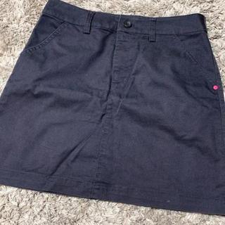 アディダス(adidas)のadidas ゴルフ スカート(ひざ丈スカート)